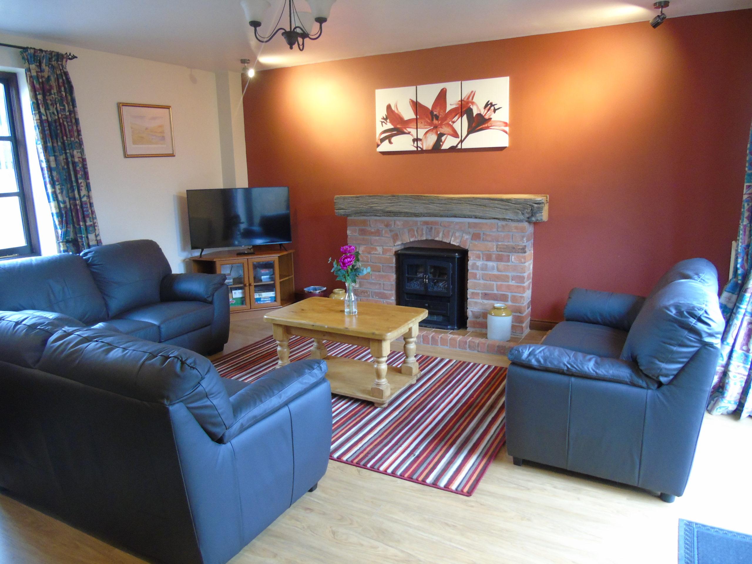 Granary lounge