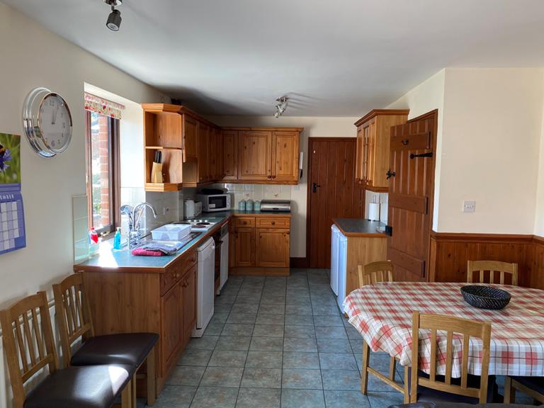 Granary kitchen diner