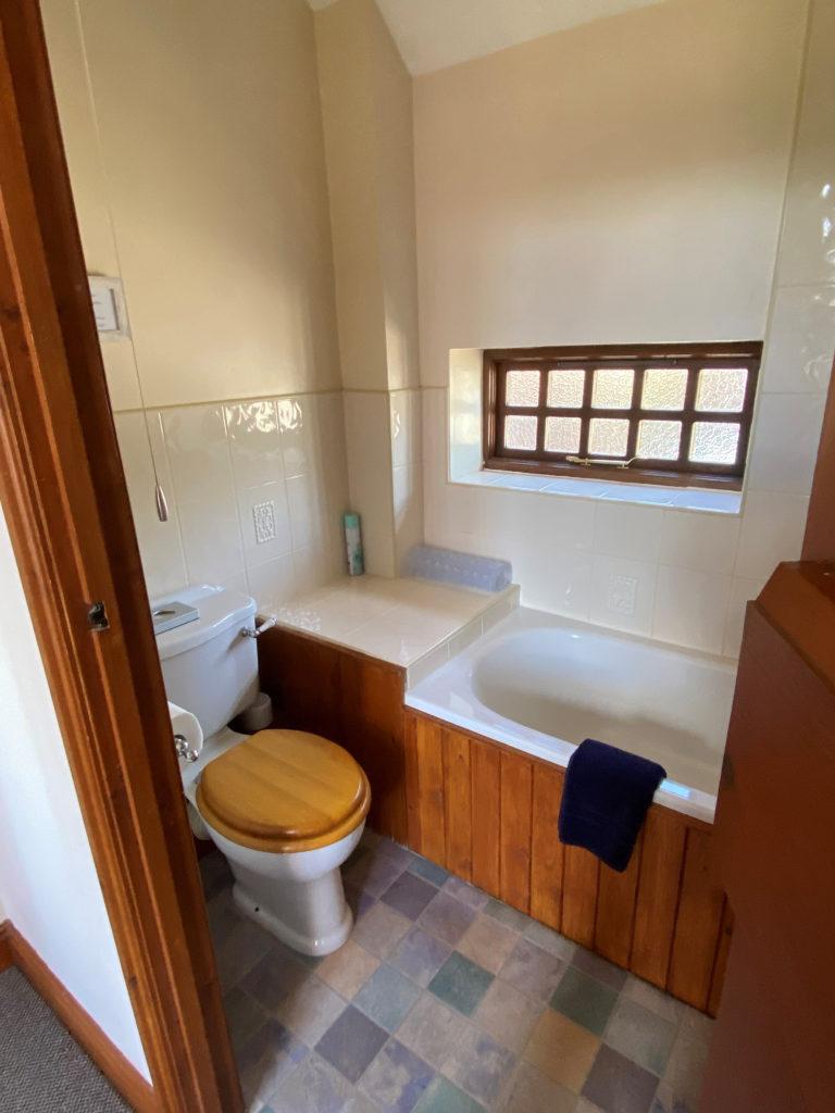 Mill house double bathroom 1